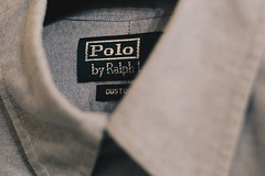 Ralph Lauren the American dream (massimilianosquirilnd) Tags: clothes clothing treasures swite shirt ralphlauren nikon