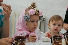45. Детский праздник «Святая Троица»