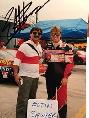 #48C-69B, Nascar, ELTON SAWYER, Busch (Picture Proof Autographs) Tags: fredweichmannfrederickweichmann photograph photographs inperson pictureproof photoproof picture photo proof image images collector collectors collection collections collectible collectibles classic session sessions authentic authenticated real genuine sign signed signing sigature sigatures auto autos vehicles vehicle model automobile automobiles driver drivers autoracing sport sports nascar winstoncup sprint cup busch nationwide craftsman campingworld xfinity truck series dodge charger intrepid ford thunderbird chevy lumina montecarlo pontiac grandprix taurus autographes autographed autograph fred frederick weichmann fredweichmann frederickweichmann