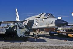 VMA-231 AV-8A HarrierCG-08 (skyhawkpc) Tags: copyright usmc airplane aircraft aviation navy marines 1995 naval usnavy chinalake usn allrightsreserved harrier usmarines vigilante northamerican av8a hawkersiddeley cg08 wsl airfoto 155615 ra5c 156615 rvah3 gj300 joecupido rvah7peacemakers unkbuno vma231aces ne611