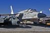 VMA-231 AV-8A HarrierCG-08 (skyhawkpc) Tags: airfoto allrightsreserved vma231aces unkbuno cg08 hawkersiddeley av8a harrier northamerican rvah7peacemakers ra5c vigilante wsl 155615 156615 1995 ne611 rvah3 gj300 chinalake joecupido copyright navy naval usn usnavy aircraft aviation usmc marines usmarines airplane derelict military