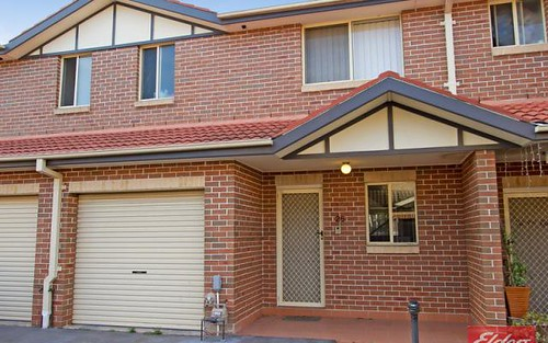 25/10 Abraham St, Rooty Hill NSW