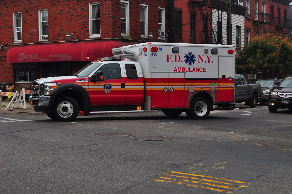 The World S Best Photos Of Ambulance And Brooklyn Flickr