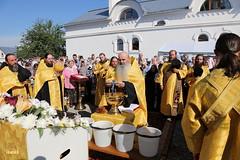92. Престольный праздник в Адамовке