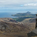 To Brodick From Beinn Tarsuinn