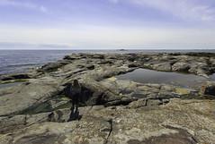 Stortruten (Patrik Fagerstrm) Tags: sea sky finland island cliffs archipelago raasepori raseborg stortruten