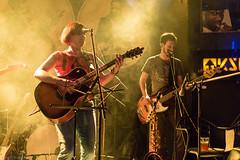 Svemir Band (HluShoot) Tags: music rock nikon bass guitar stage performance band performer kset d3200