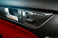 Mercedes Benz C63 Renntech 10.2 M.V1 SL Series (ADV1WHEELS) Tags: street wheels deep rims titanium luxury spec forged concave stance 2014 oem superlight 3piece 1piece adv1 20x10 20x85 forgedwheels deepconcave advone advancedone
