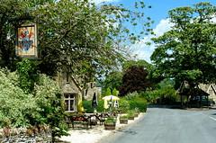 Carpenter's Arms Inn at Miserden (Jayembee69) Tags: uk england stone pub inn village cotswolds gloucestershire glossop cotswold publichouse ciderwithrosie carpentersarms miserden misarden