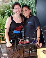 WaterFire Staff and Volunteer