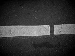 St.Pauli - Zirkusweg (chicitoloco) Tags: streets hamburg asphalt stpauli bitumen verkehrsbegrenzung
