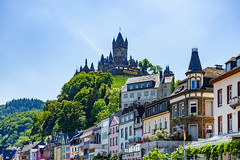 DSC03743-ILCE-7-20150802 (Falcdragon) Tags: castle germany cochem reichsburg emount ilce7 sonya7alpha