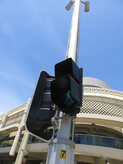 2016 Perth Tour (RS 1990) Tags: perth westernaustralia wa australia december 2016 tour holiday braums trafficlight signal pedestrian