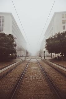 Les voies brumeuses