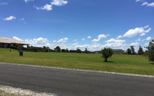 Lot 1, Lot 10 Clyde Essex Drive, Gulmarrad NSW 2463