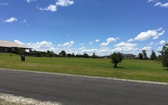 Lot 1, Lot 10 Clyde Essex Drive, Gulmarrad NSW