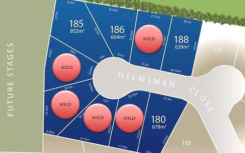 Lot 188 Helmsman Close, Safety Beach NSW 2456