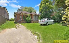 834 Hume Hwy, Bass Hill NSW