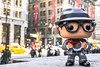 A Job for Superman (The Flying Inn) Tags: 5thave clarkkent comicbooks dccomics funkopopvinyl movies nyc newyorkpubliclibrarys suit superman cartoons glasses hat plastic secretidentity