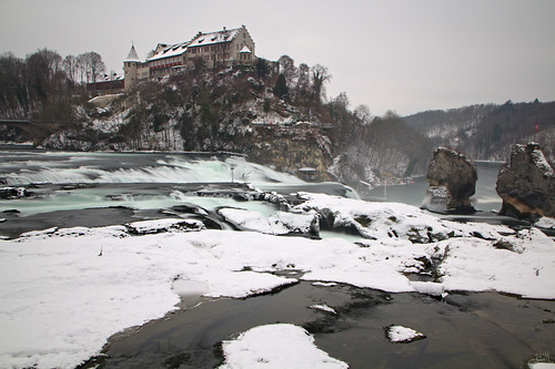 Rheinfall 02