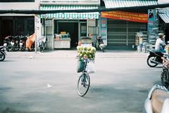 De Tham St (eekiem) Tags: saigon ho chi minh city vietnam street road backpacker hostel