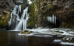 Aglagla (cedric.chiodini) Tags: cascade waterfall latinedeconflens tinedeconflens suisse le longexposure poselongue eau water cold froid canon