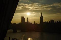 London Day/Night incl London Eye - 04 (D.Ski) Tags: london centrallondon westminster nikon d700 50mm 70300mm 200500mm day daytime londoneye wheel 2016 december england uk