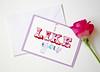 I like you handmade greeting card-8 (roisin.grace) Tags: etsy etsyshop etsyseller etsyhandmade etsyfinds greetingcards greetingcard handmade handpainted handmadecards handpaintedcards valentinesday valentines valentinescard love lovecards
