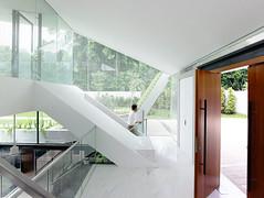 Дом в Сингапуре от A D lab