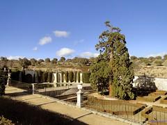 Quinta del Duque de Arco (8) (santiagolopezpastor) Tags: españa espagne spain castilla comunidaddemadrid madrid jardínhistórico jardín garden