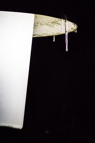 Eiszapfen / Icicle