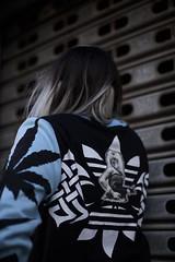 Yasmin (Cameron Oates [IG: ccameronoates]) Tags: adidas palace skateboards originals hi mum im dead reebok reboks gosha rubchinskiy rick owens bape womenswear girl hypebae hypebeast sneaker sneakers