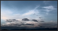 Face in the sky (Dag R Thorsen) Tags: face sky clouds nature photo