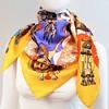 Feria de Sevilla, de Watrigant, 1996 (Carre de Paris) Tags: feriadesevilla hermes scarf seidentuch foulard shophermesscarf authentichermes carreddeparis spain horses scarves silk buyhermes
