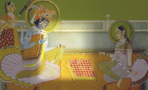 """Chaturanga-makruk / Escenarios y artefactos de recreación meditativa en lndia y el sudeste asiático • <a style=""""font-size:0.8em;"""" href=""""http://www.flickr.com/photos/30735181@N00/32369689722/"""" target=""""_blank"""">View on Flickr</a>"""