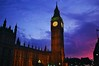 London Town (brandonelsom) Tags: london travel sunset england bigben clock