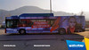 Info Media Group - Rimmel, BUS Outdoor Advertising, 12-2016 (6) (infomedia_group) Tags: bus advertising wrap outdoor branding busadvertising rimmel