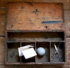 Game (ART NAHPRO) Tags: game stone writing vintage paper box nahpro scissors strategy stonepaperscissors msh0308 msh030816