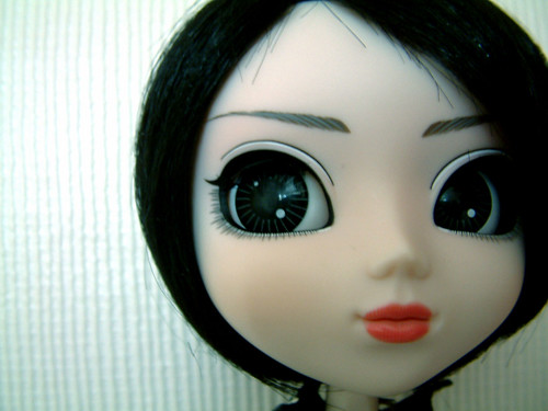 my new pullip RIDa1