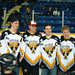 Adam Pardy, Neil Smith, Stephen Dixon, Tyler Whitehead (Skate With The Eagles)