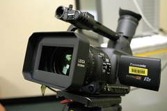Panasonic AG-HVX200 (kino-eye) Tags: camera video flickrbadge unitedstates massachusetts panasonic videocamera highdefinition hd watertown camcorder p2 videoproduction kinoeye hvx200 dvcprohd vidcamtests