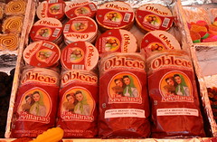 prepackaged mexican sweets (TrekkerPanda) Tags: food mexico market sweet mexicanfood spanish latin oaxaca pacificcoast huatulco spanishcolony oaxacanfood bahiashuatulco