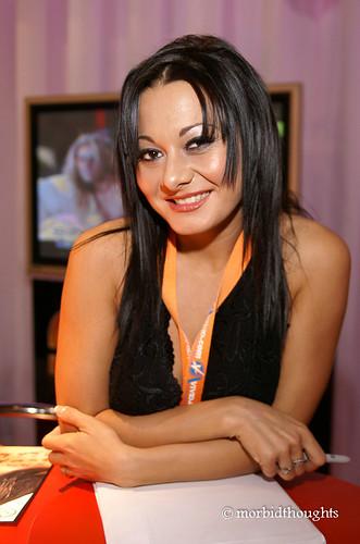 Sandra Romain Nude Photos 2