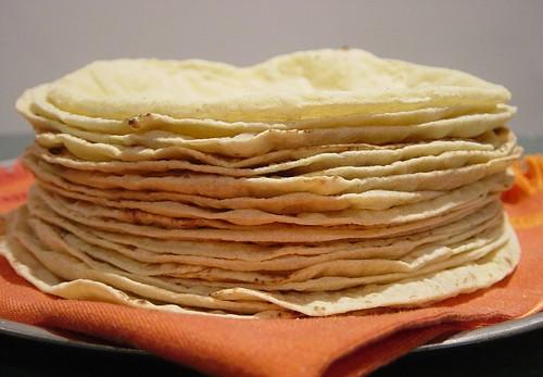 الخبز الهندي: التشاباتي والبارنشا والبوري