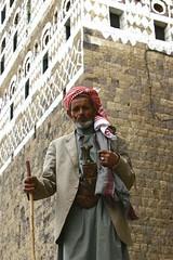Old bearded man with jambia and keffiyeh - Yemen (Eric Lafforgue) Tags: voyage travel republic middleeast arabic arab arabia yemen arabian sanaa ramadan yemeni yaman middleast arabie moyenorient jemen lafforgue arabiafelix  arabieheureuse  arabianpeninsula    ericlafforgue iemen lafforguemaccom mytripsmypics imen imen yemni    jemenas    wwwericlafforguecom  alyaman ericlafforguecomericlafforgue contactlafforguemaccom yemenpicture yemenpictures