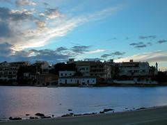 Anocheceres 10 (Johnny Ramrez) Tags: sunset sky espaa clouds spain skies sunsets cielo nubes puestadesol cielos ocaso anochecer nightfall majorca baleares ocasos balearicislands anocheceres islasbaleares nightfalls