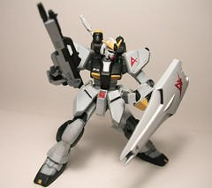 RX-93 GUNDAM (BruceLan) Tags: gundam fw ultimateoperation