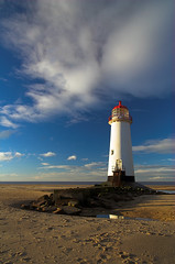 Talacre Lighthouse (Stu Worrall Photography) Tags: sea lighthouse beach wales delete5 delete2 delete6 north save3 delete3 save7 123 321 save8 delete delete4 save save2 save9 save4 save5 save10 save6 leaning savedbythedeltemeuncensoredgroup talacre top20landmarks sigma1850mmf28ex 30faves30comments300views stuworrall stuartworrall