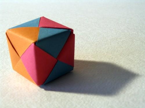 Matematicas Visuales | Construcción de poliedros. Técnicas ... | 375x500