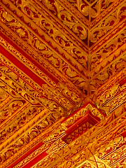 merah, mas (Farl) Tags: old travel red color art colors architecture indonesia gold java ancient lotus antique muslim royal palace carving symmetry ceiling relief tradition yogyakarta yogya jogjakarta gilt localcolor istana kraton javanese keraton centraljava jogyakarta jogya